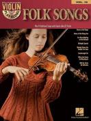 Violin Play-Along
