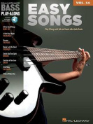 Easy Songs [With CD (Audio)]