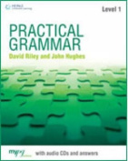 Practical Grammar 1 Student Book with Key and Audio CD