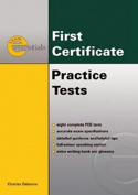 FCE Essentials Practice Tests with Answer Key