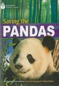 Saving the Pandas! (Footprint Reading Library