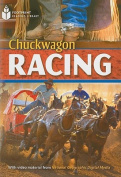 Chuckwagon Racing