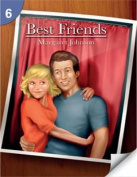 Best Friends Graded Reader Page Turner A2 900 Headwords