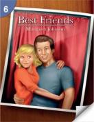 Best Friends Graded Reader Page Turner A2 900 Headwords