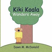 Kiki Koala Wanders Away