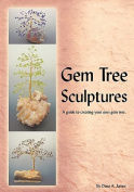 Gem Tree Sculptures