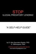 STOP! Illegal Predatory Lending