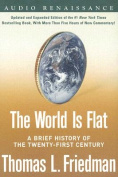 The World Is Flat [Audio]