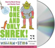The One and Only Shrek! [Audio]