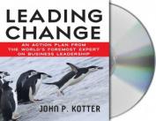 Leading Change [Audio]