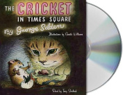 The Cricket in Times Square [Audio]