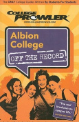 Albion College Off the Record