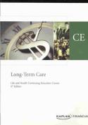 Long Term Care Text