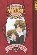Gakuen Alice Volume 11
