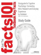 Outlines & Highlights for Cognitive Psychology
