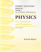 Student Solutions Manual, Volume 3 for Tipler and Mosca's Physics for Scientists and Engineers