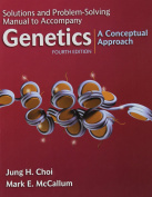 Solutions Manual for Genetics