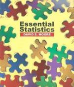 Essential Statistics [With CDROM]