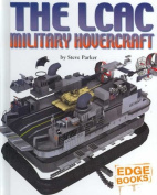 The LCAC Military Hovercraft
