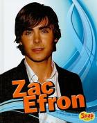 Zac Efron (Snap Books