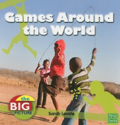 Games Around the World (First Facts