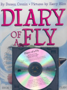 Diary of a Fly [With Book] [Audio]
