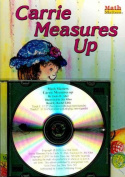 Carrie Measures Up [With Paperback Book] [Audio]