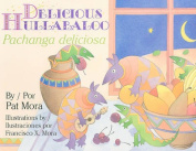 Delicious Hullabaloo/Pachanga Deliciosa [With Paperback Book] [Audio]