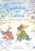 Houndsley and Catina and the Quiet Time with CD (Houndsley & Catina