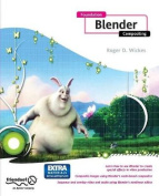 Foundation Blender Compositing [With DVD]