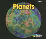 Planets (Space (Heinemann))