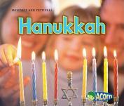 Hanukkah (Holidays and Festivals
