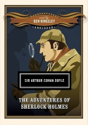 The Adventures of Sherlock Holmes [Audio]
