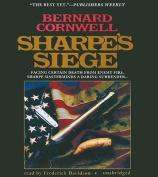 Sharpe's Siege [Audio]