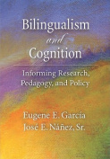 Bilingualism and Cognition
