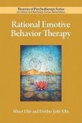 Rational Emotive Behavior Therapy