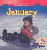 January (Months of the Year