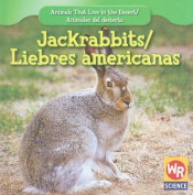 Jackrabbits/Liebres Americanas