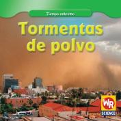 Tormentas de Polvo = Dust Storms [Spanish]
