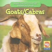 Goats/Cabras