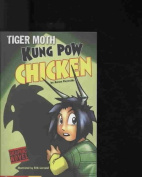 Kung Pow Chicken (Graphic Fiction
