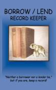 Borrow / Lend Record Keeper