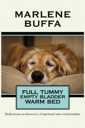 Full Tummy Empty Bladder Warm Bed: Reflections on Discovery of Spiritual Inter-R