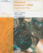 Autodesk Inventor 2009 Essentials Plus [With CDROM]