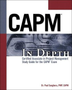 Capm in Depth