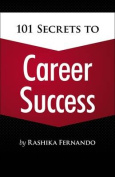 101 Secrets to Career Success