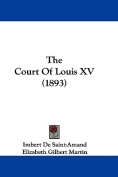 The Court of Louis XV (1893)
