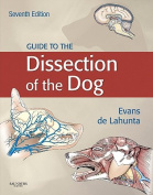 Guide to the Dissection of the Dog