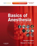 Basics of Anesthesia [With Access Code]