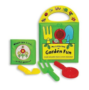 My Little Bag of Garden Fun [With Fork, Spade, Sifter]